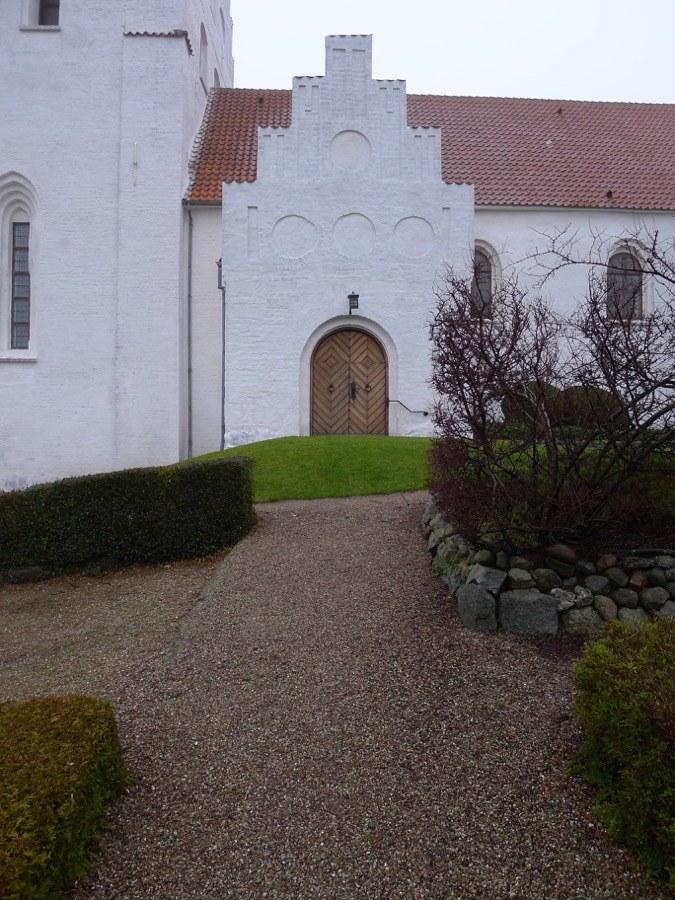 kirken med de 5 tårne